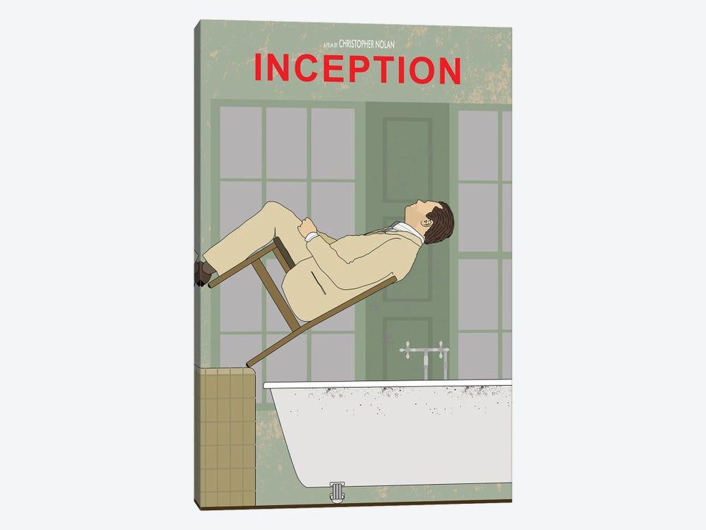 Inception by Chris Richmond 1-piece Canvas Wall Art