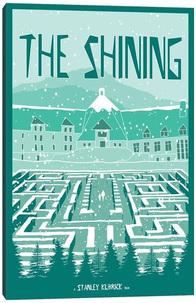 The Shining I Canvas Art Print