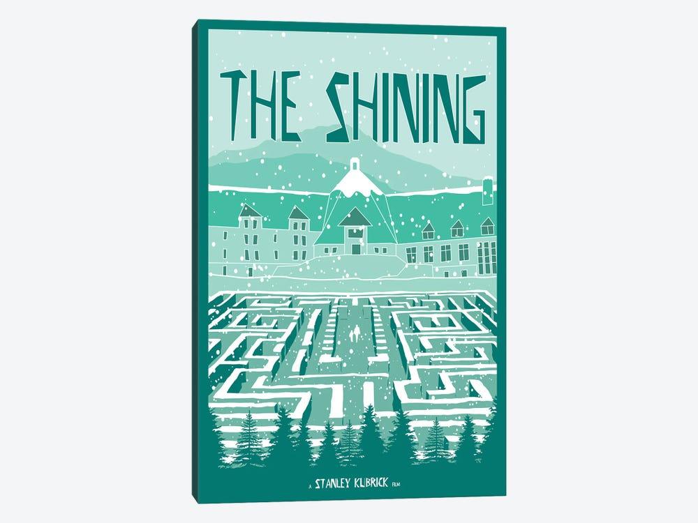 The Shining I by Chris Richmond 1-piece Art Print