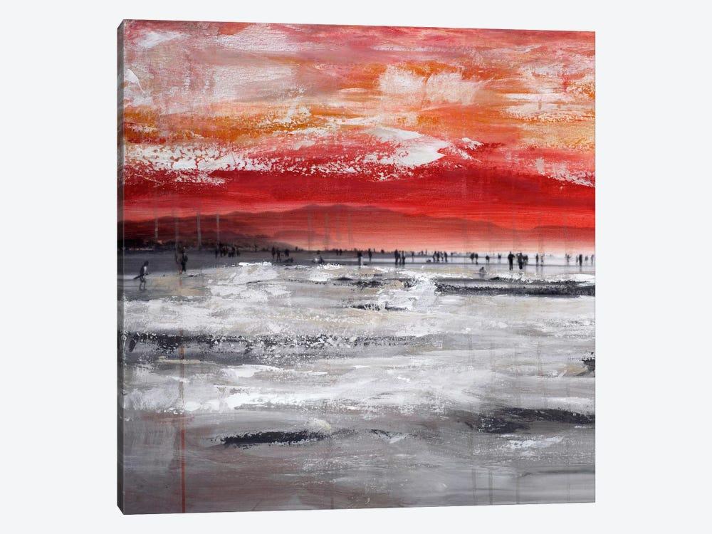 Beach IV.A by Clara Summer 1-piece Art Print