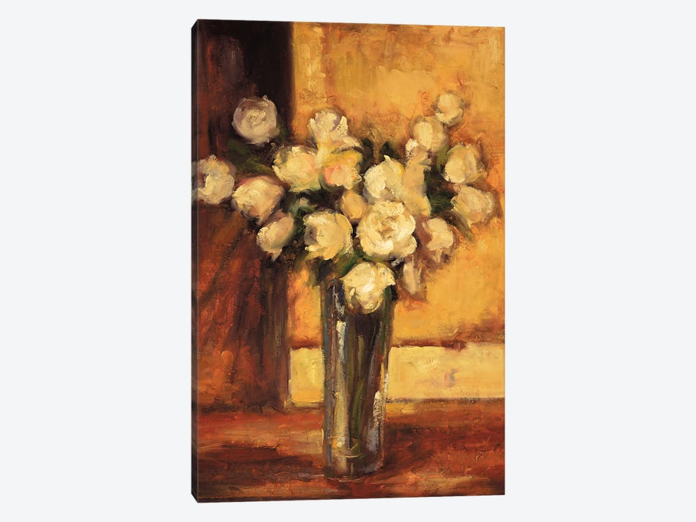The Arrangement II by Anna Casey 1-piece Canvas Art Print