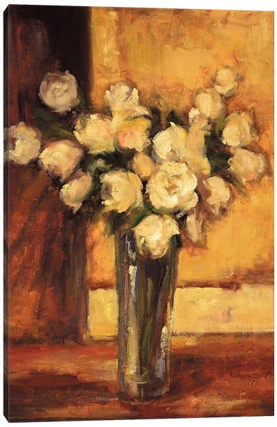 The Arrangement II Canvas Art Print