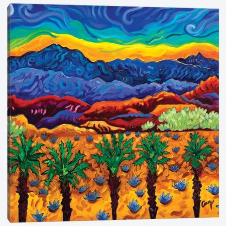 Transformation Canvas Print #CTC32} by Cathy Carey Art Print