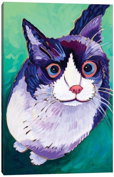 Madison Canvas Art Print