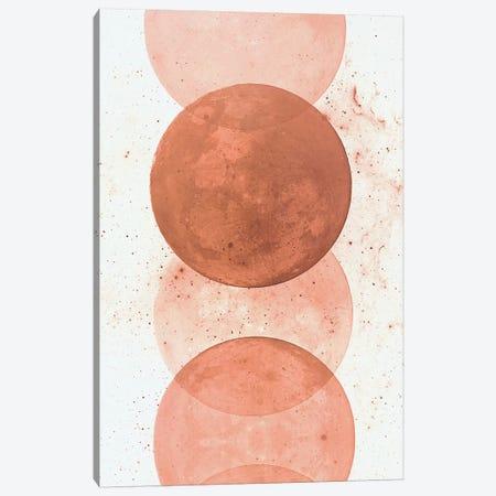 Sunset Canvas Print #CTI251} by Emanuela Carratoni Canvas Art