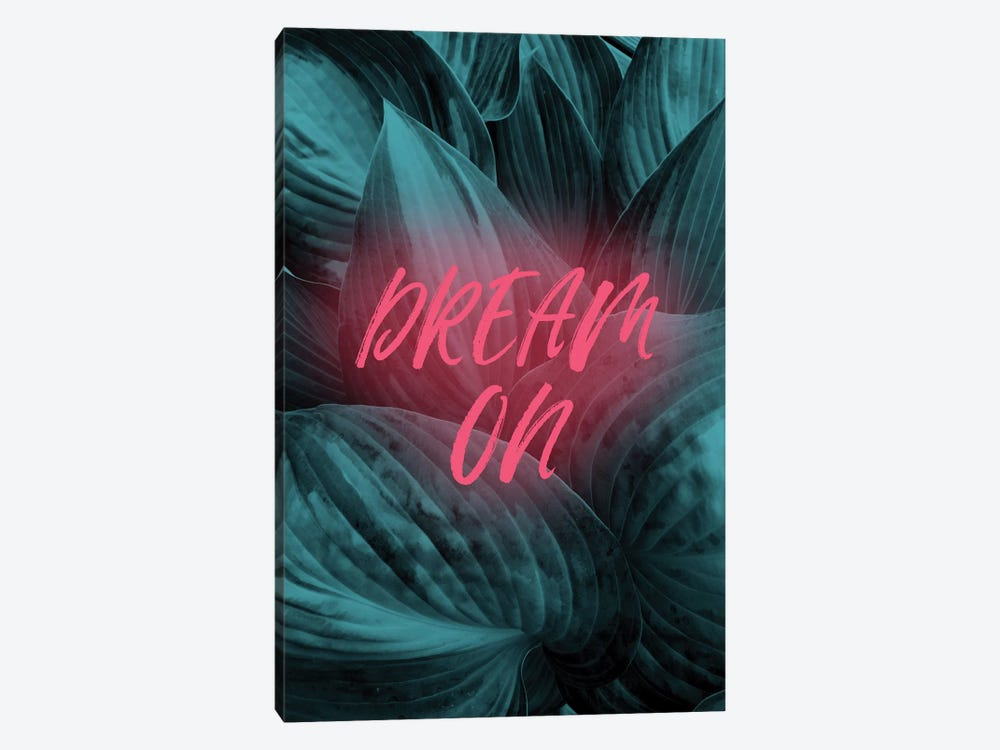 Dream On 1-piece Canvas Print