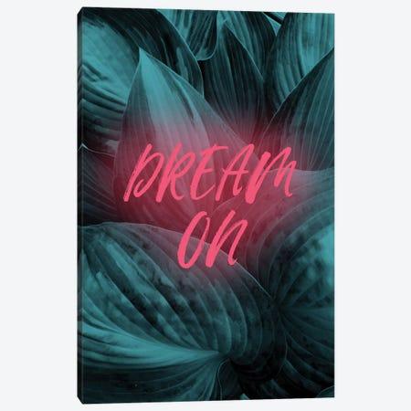 Dream On 3-Piece Canvas #CTI28} by Emanuela Carratoni Canvas Artwork
