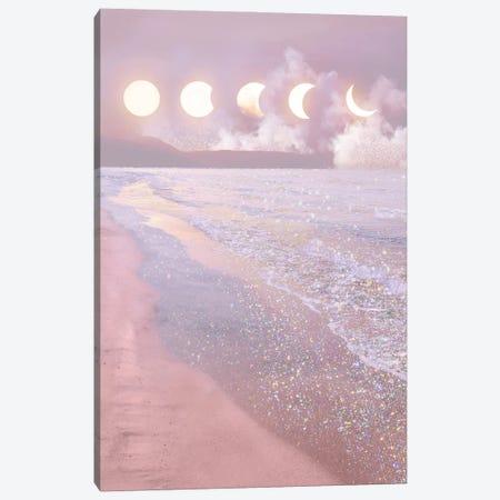Shining Beach Canvas Print #CTI296} by Emanuela Carratoni Canvas Art Print
