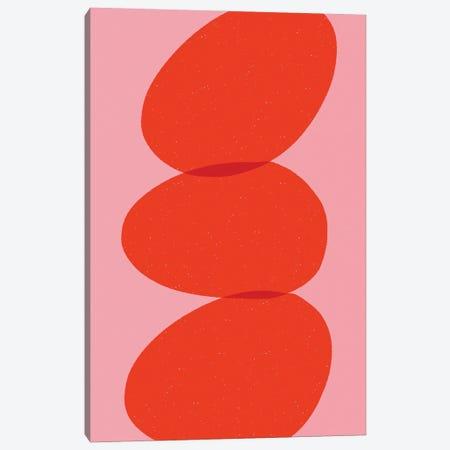 Bold Balance Canvas Print #CTI298} by Emanuela Carratoni Canvas Wall Art