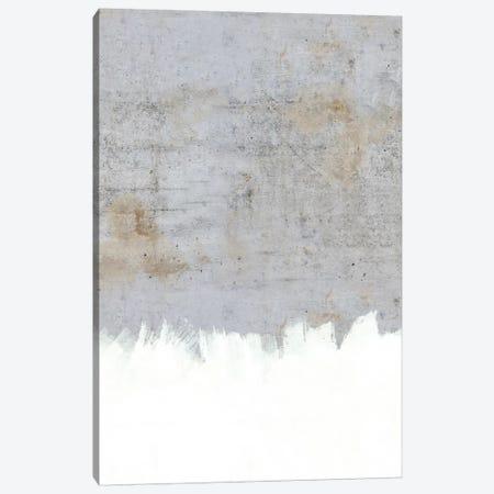 Paint On Raw Concrete Canvas Print #CTI63} by Emanuela Carratoni Canvas Artwork
