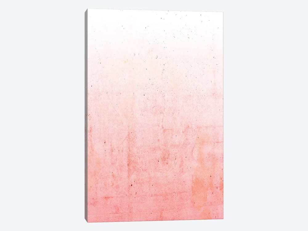 Pink Ombre 1-piece Canvas Art