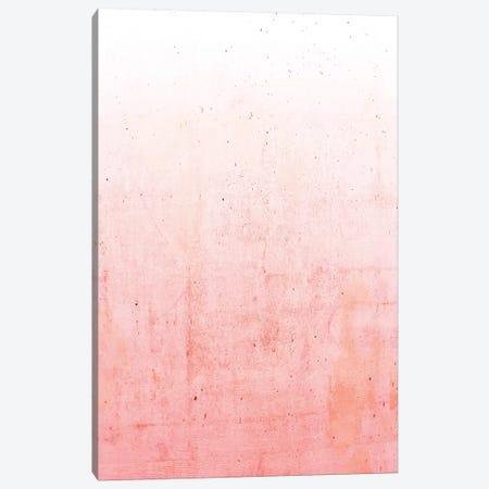Pink Ombre Canvas Print #CTI72} by Emanuela Carratoni Canvas Art Print