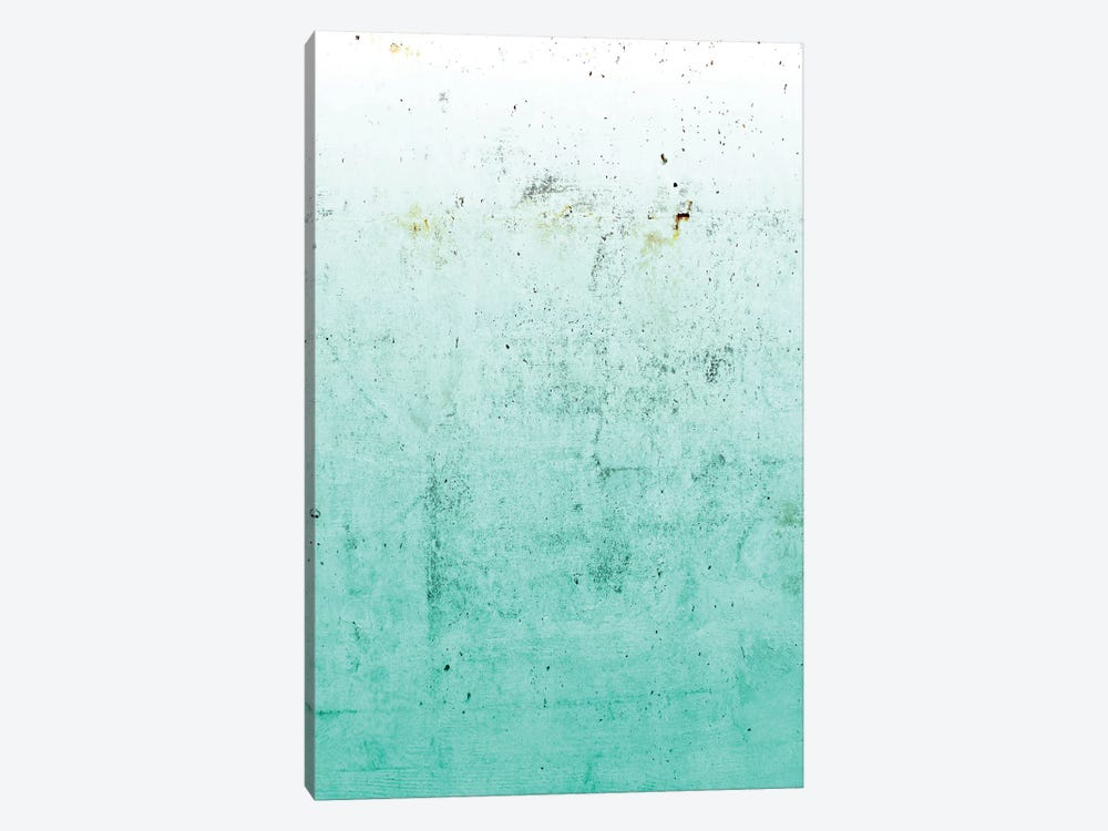 Sea Concrete by Emanuela Carratoni 1-piece Canvas Art Print