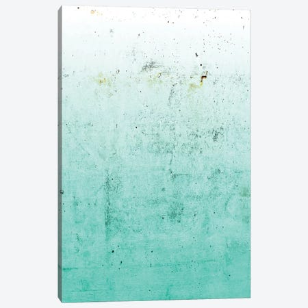 Sea Concrete Canvas Print #CTI80} by Emanuela Carratoni Canvas Artwork