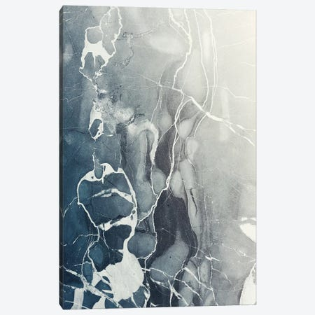 Sea Marble Canvas Print #CTI81} by Emanuela Carratoni Canvas Wall Art