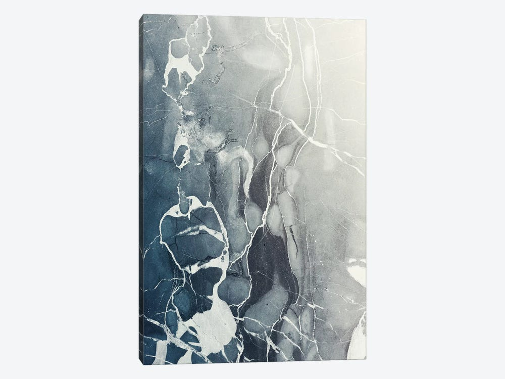 Sea Marble by Emanuela Carratoni 1-piece Canvas Wall Art