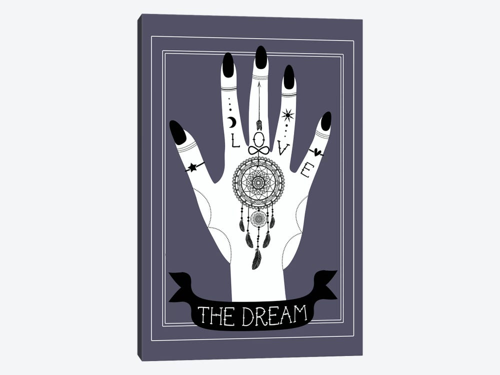 The Dream by Emanuela Carratoni 1-piece Art Print