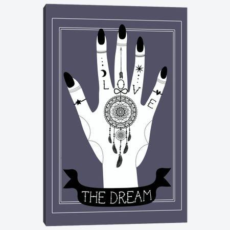 The Dream Canvas Print #CTI88} by Emanuela Carratoni Canvas Art