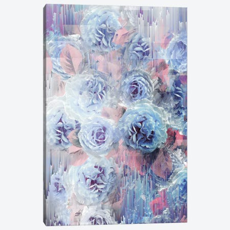 Waiting For Spring Canvas Print #CTI96} by Emanuela Carratoni Canvas Art