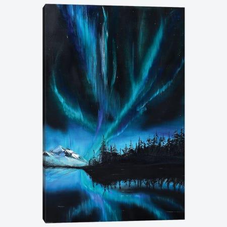 Nordy 24-2 Canvas Print #CTK15} by Christian Klingeler Canvas Art