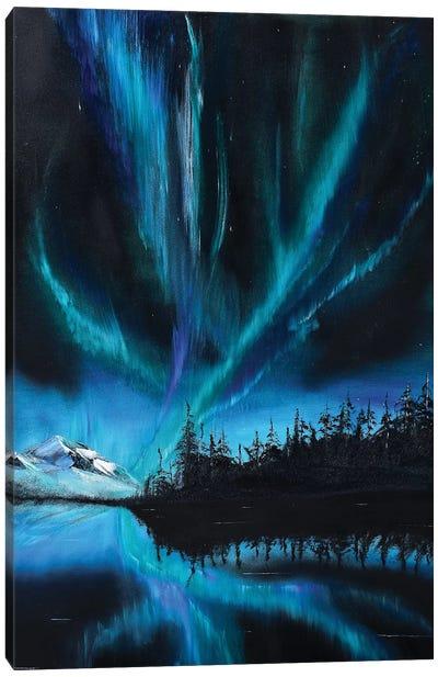 Nordy 24-2 Canvas Art Print