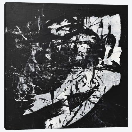 String Theory Mass Canvas Print #CTK18} by Christian Klingeler Canvas Art Print