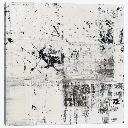 Elemental Frost Canvas Print #CTK8} by Christian Klingeler Canvas Art