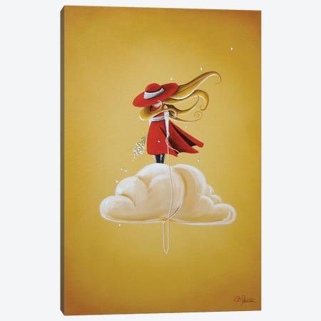 Adrift Canvas Print #CTN1} by Cindy Thornton Canvas Art Print