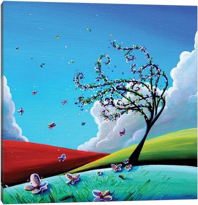 Springtime Canvas Print #CTN22