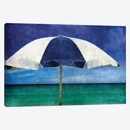 In The Shade Canvas Print #CTR11} by Charlie Carter Canvas Artwork