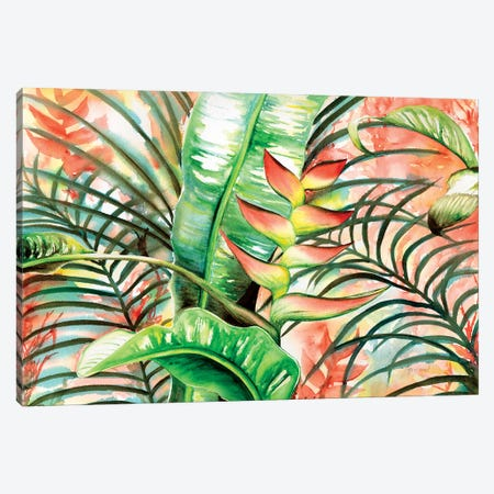 Harmony Canvas Print #CTW24} by Christine Reichow Canvas Print
