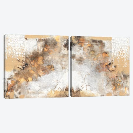 Self-Guided Diptych Canvas Print Set #CTW2HSET002} by Christine Reichow Canvas Art