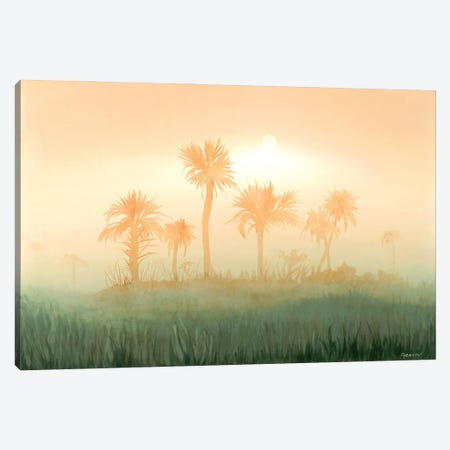 Out There Canvas Print #CTW41} by Christine Reichow Canvas Art