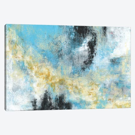 Journey Canvas Print #CTW80} by Christine Reichow Canvas Wall Art