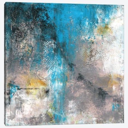 Rhythm I Canvas Print #CTW85} by Christine Reichow Canvas Print