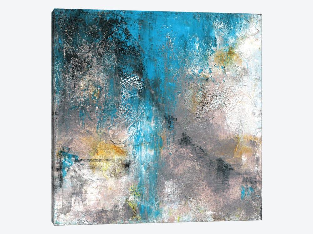 Rhythm I by Christine Reichow 1-piece Canvas Artwork