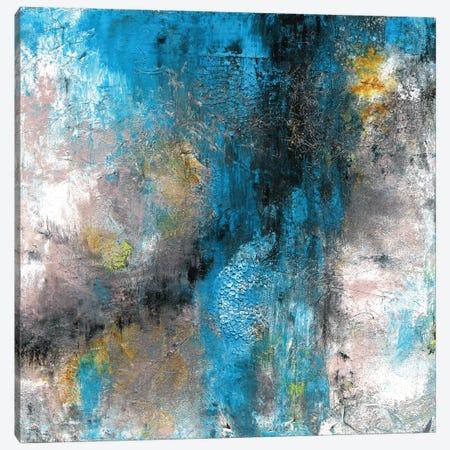 Rhythm II Canvas Print #CTW86} by Christine Reichow Canvas Art Print