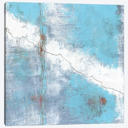 The Crossing Canvas Print #CTW94} by Christine Reichow Canvas Art