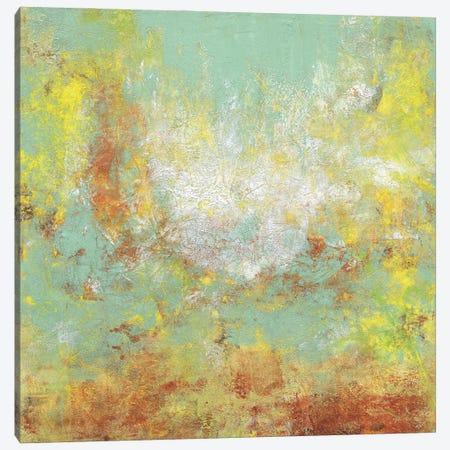 Tropic II Canvas Print #CTW96} by Christine Reichow Canvas Art
