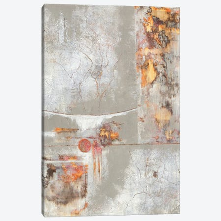 Zen Canvas Print #CTW97} by Christine Reichow Canvas Wall Art
