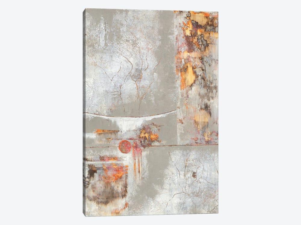 Zen by Christine Reichow 1-piece Art Print