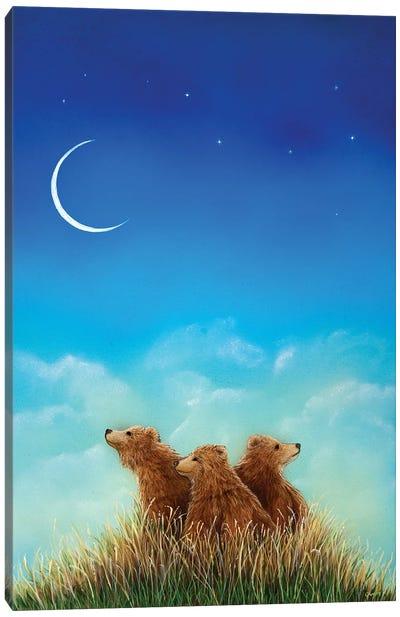 New Dawn Canvas Art Print