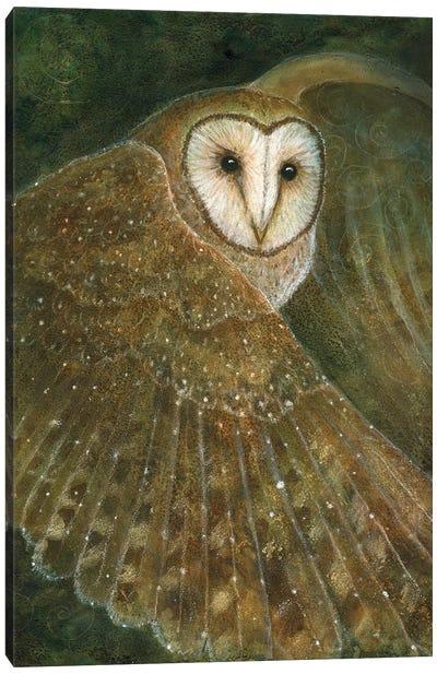 Night Spirit Canvas Art Print