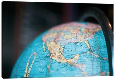 Globe I Canvas Print #CVA110