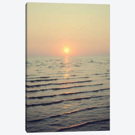 Cape Cod  Canvas Print #CVA11} by Chelsea Victoria Canvas Art