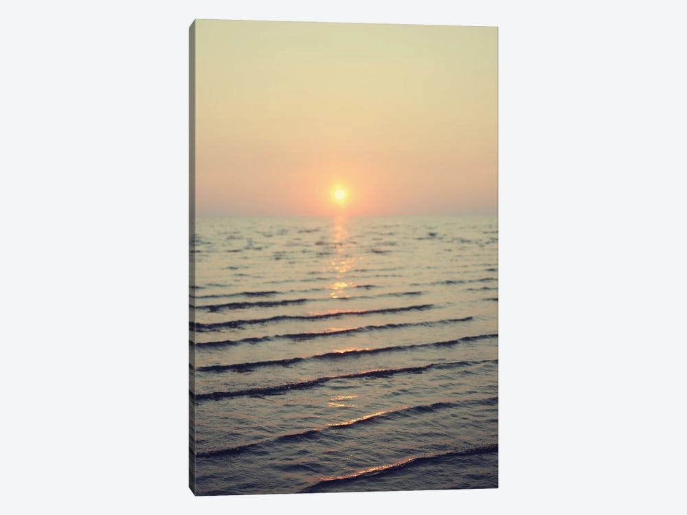 Cape Cod  by Chelsea Victoria 1-piece Canvas Wall Art