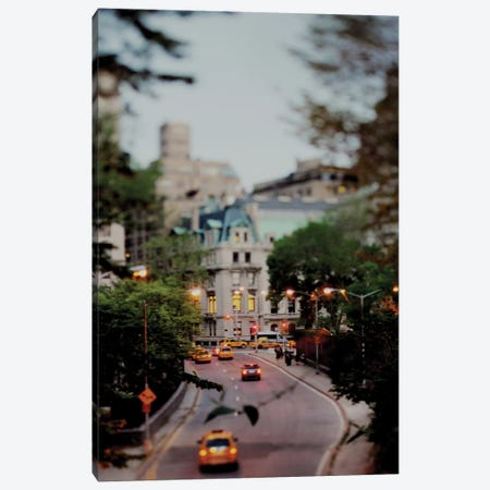 Central Park Fairytales 3-Piece Canvas #CVA12} by Chelsea Victoria Canvas Wall Art