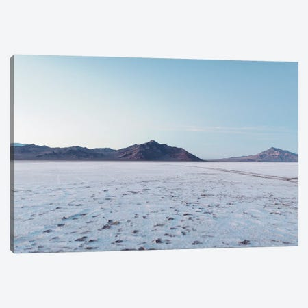 Salt Lake City Canvas Print #CVA193} by Chelsea Victoria Canvas Art