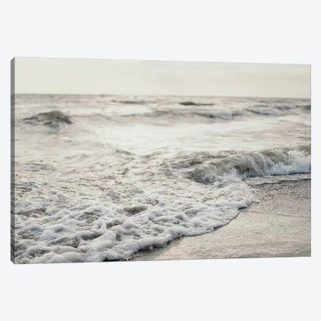 White Shores Canvas Print #CVA232} by Chelsea Victoria Canvas Print
