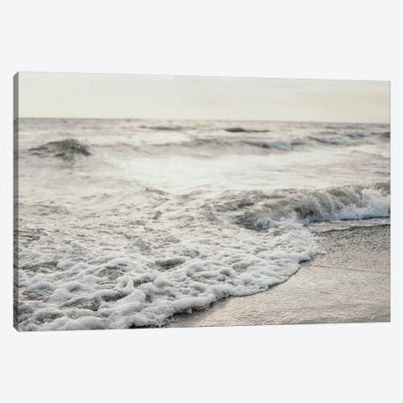 White Shores Canvas Print #CVA232} by Chelsea Victoria Canvas Print
